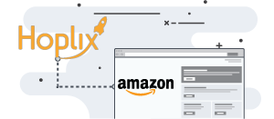HOPLIX - Amazon Integration